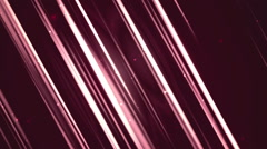 Soft Subtle Lines Red Loopable Background Stock Footage