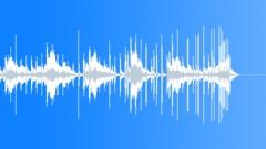 Background Piano Tension Suspense Music for Documentary Bumper V3 Longer Stock Music