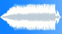 Fugue in B minor [Lyric quiet inspiring melody] Stock Music