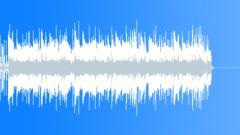 Funky Retro Strut - 0:15 sec edit - stock music