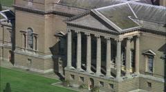 Holkham Hall Stock Footage