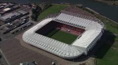 Sunderland Fc Stock Footage