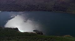 Ennerdale Water Stock Footage