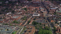 Stratford Upon Avon Stock Footage