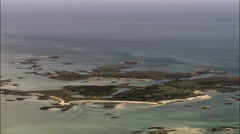 Isles Of Scilly Stock Footage