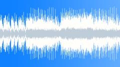 Thankful [ Seamless loop 2, inspirational motivational ] Stock Music