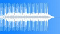 Summer Breath [60 seconds version] - stock music