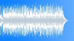 Upbeat Indie Show Theme - 0:15 sec edit - stock music