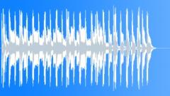 Trendy Funky Makeover - 0:30 sec edit - stock music