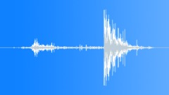 Paper smash hit - sound effect