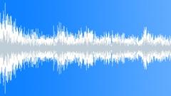 Effect PXL 2000 Bell Ball Roll Rev Sound Effect