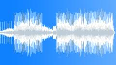Uplifting (60 sec) - stock music