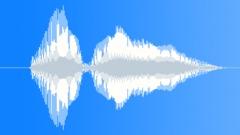 Slow turtle yuppie - sound effect