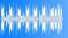 Exciting Heist Funk - 0:15 sec edit - stock music