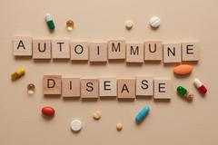 Autoimmune disease Stock Photos