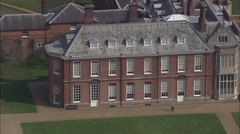 Felbrigg Hall Stock Footage