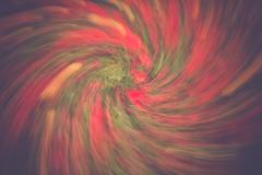 Colorful swirl background Stock Photos