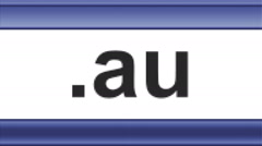 Domain .au Stock Footage