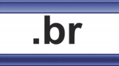 Domain .br Stock Footage