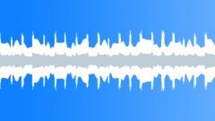Cartoon police siren loop 0001 - sound effect