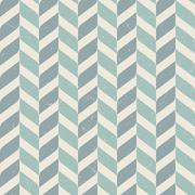 Vintage retro seamless pattern on paper background Stock Illustration