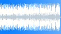 Backbone flip-remix-A maj-130bpm-SHORT LOOPABLE Stock Music