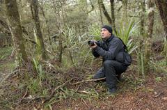 Professional nature, wildlife and travel photographer Kuvituskuvat