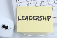 Leadership leading success successful growth finances business concept office - stock photo