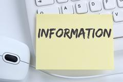 Information info message news announcement office Kuvituskuvat
