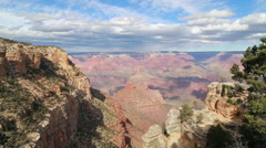 Wanderful Grand Canyon Stock Footage