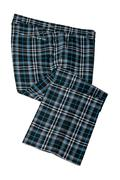 Golf Scotland Pants Trousers for Man Isolated Stock Photos