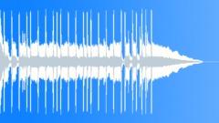 Motivational Indie Rock - 0:15 sec edit - stock music