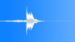 Steel Rod Drop Sound Effect