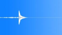 Steel Rod Drop 3 Sound Effect