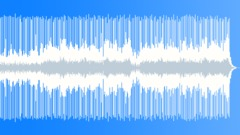 Acoustic Guitar Background - bright, happy and organic background music Stock Music