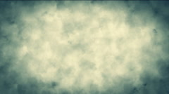 Clouds abstract texture Stock Footage