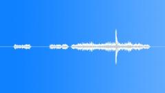 Plastic Timer Mechanism 2 Sound Effect