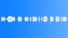 Plastic Timer Mechanism 7 Sound Effect