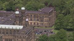Stonyhurst School Catholic Stock Footage