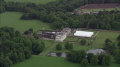 Knowsley Park Stock Footage