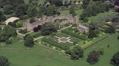 Sudeley House Stock Footage