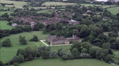 Laycock Abbey Stock Footage