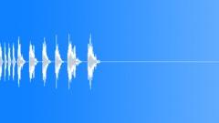 Robot Short Circuit 05 - sound effect