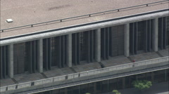 Weimar Congress Centre Stock Footage