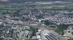 Arlon Stock Footage