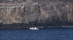 Illa De Tagomago Stock Footage