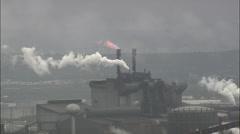 Port Sant-Louis-Du-Rhone Stock Footage