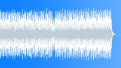 No Guff - Playful Fun Retro 80s Electronic Dance Pop (60 sec background) - stock music