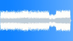 No Guff - Happy Uplifting Inspirational Electronic Dance Pop (minus drums) - stock music