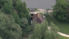 Weald And Downland Museum Stock Footage